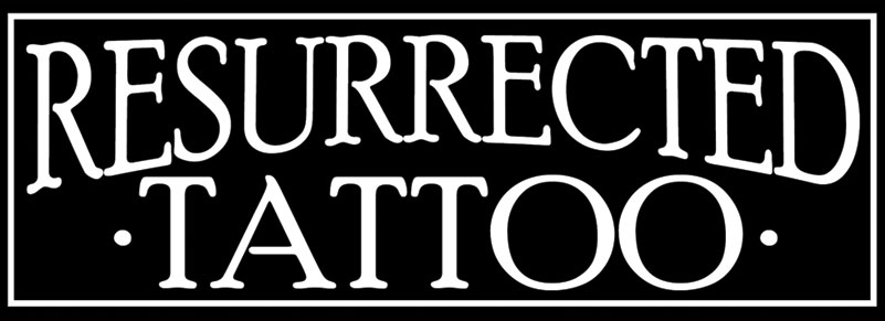 Resurrected Tattoo